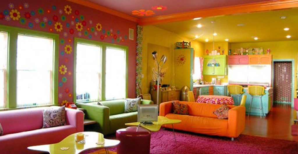 The Importance Of Color In Interior Design Office Interior Design