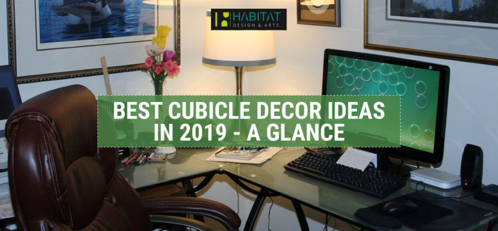 Best Cubicle Decor Ideas in 2019 - A Glance